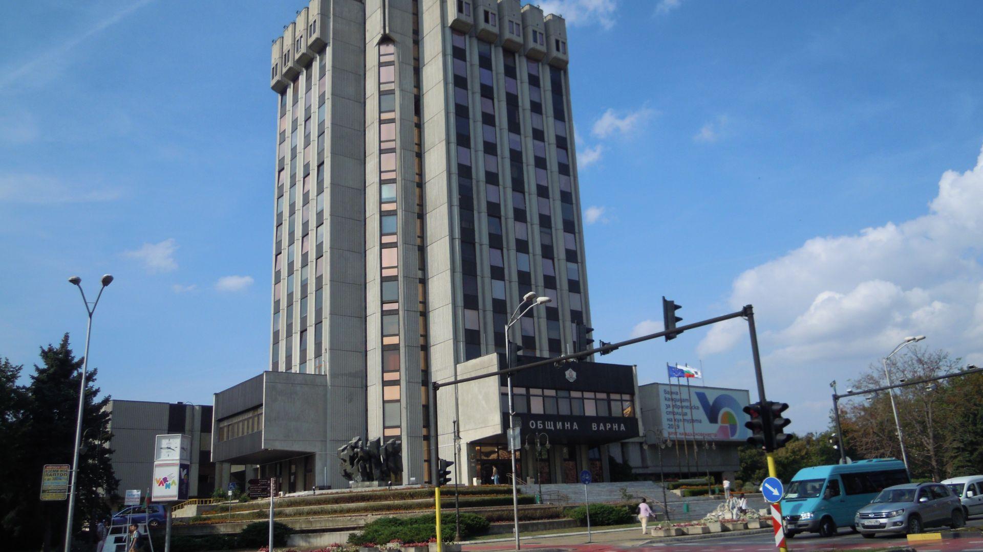 Варна очаква 4,2 милиона лева приходи от туристическия данък