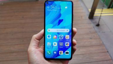 Huawei може да пусне смартфони с Harmony OS през 2020 г.