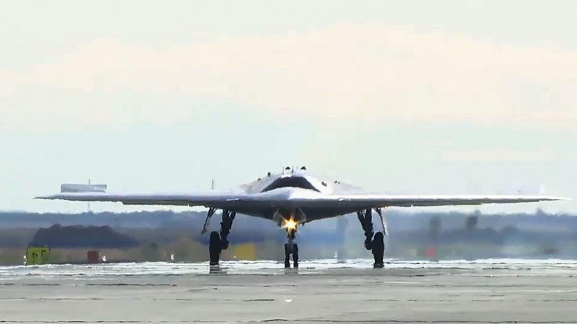 Топ 3 на най-добрите руски военни технологии за 2019 година