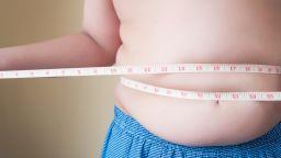 Едно от пет български деца е с повишено тегло