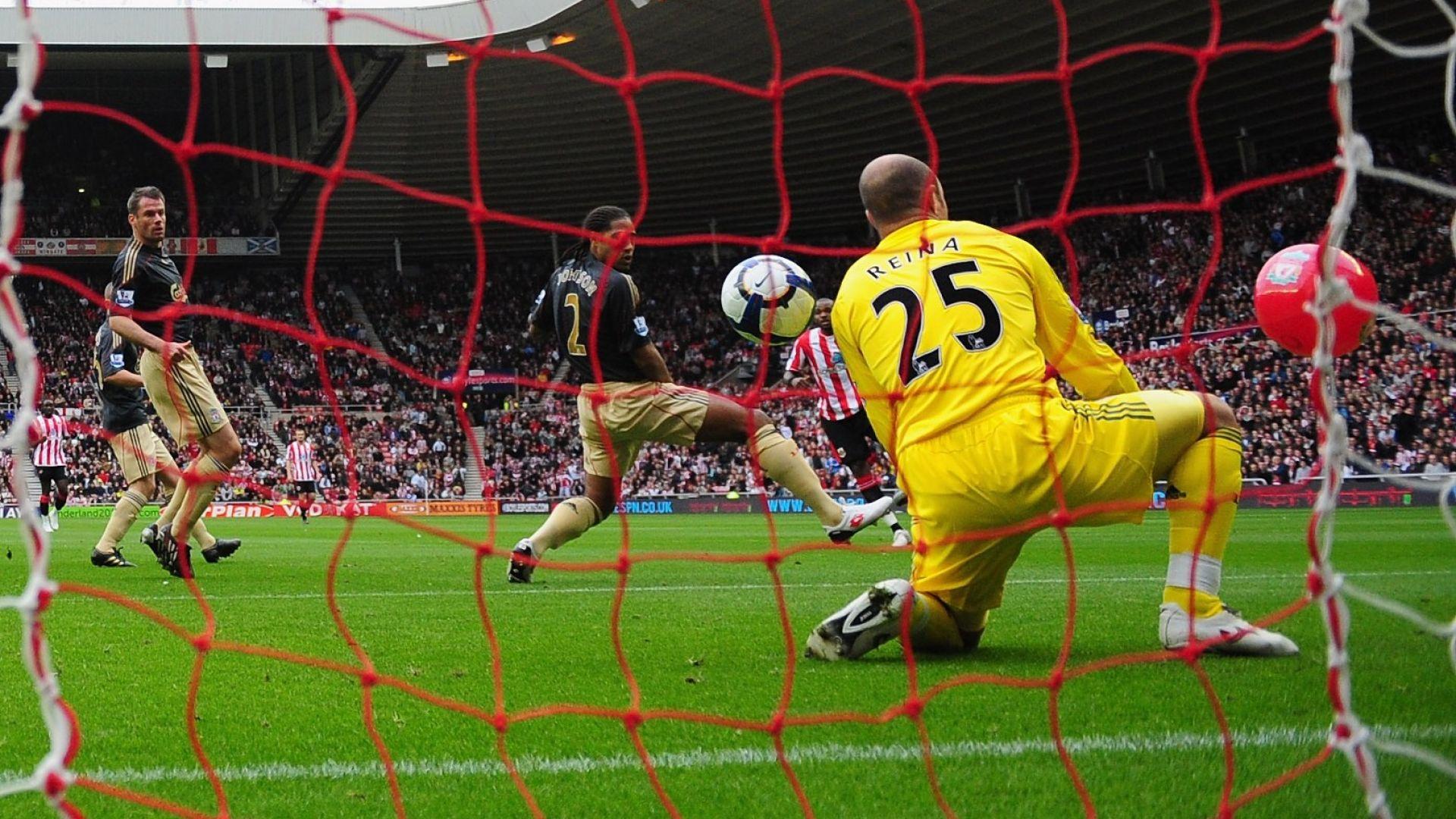 Преди 10 години падна най-странният гол във Висшата лига