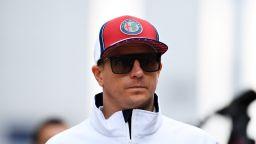 """""""Алфа Ромео"""" остава още година във Формула 1 заедно с Кими"""