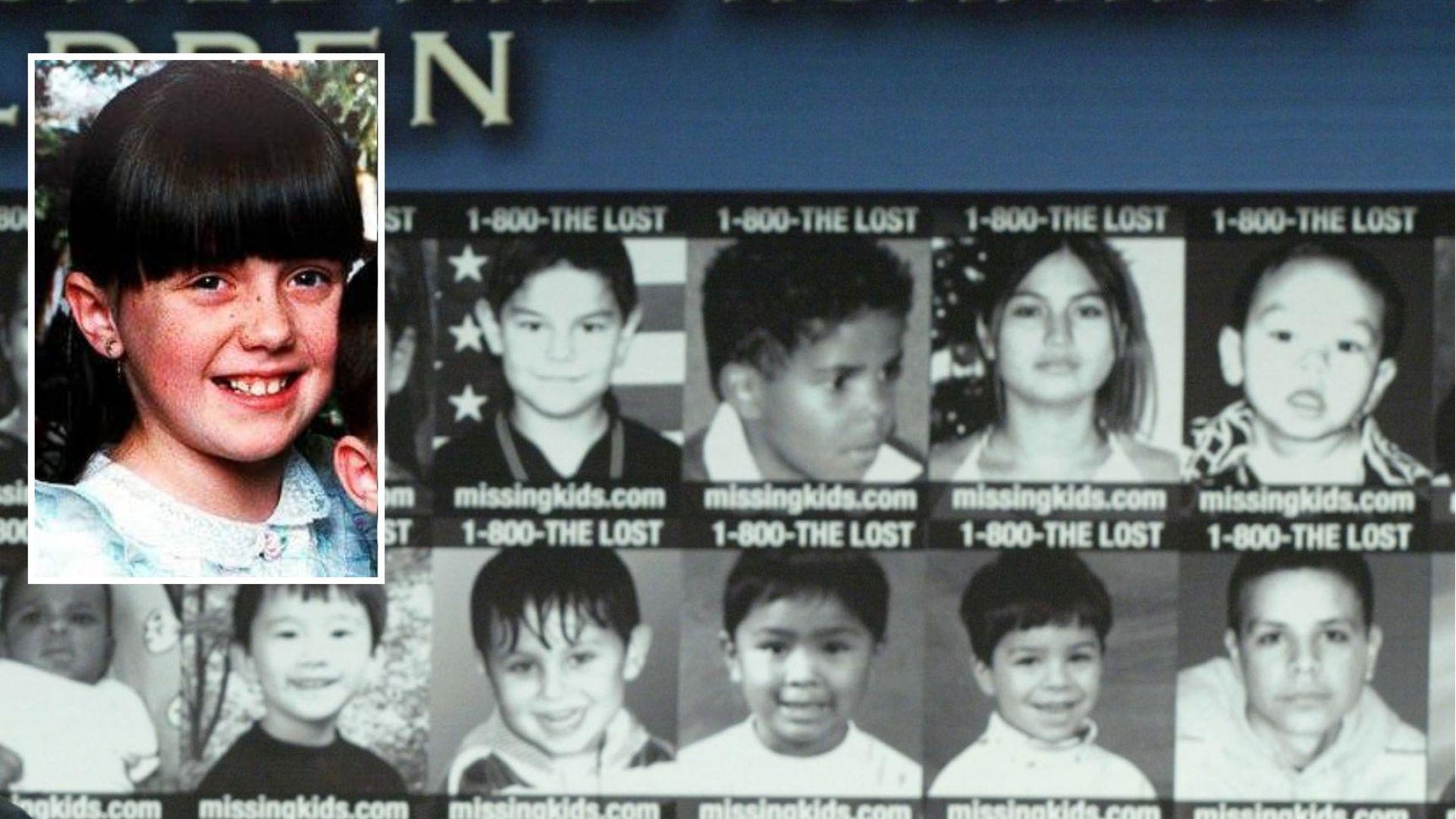 Студени досиета: Убийството на 9-годишната Амбър, която спаси стотици деца
