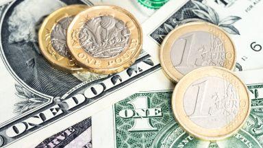 Еврото скочи след споразумението за Брекзит
