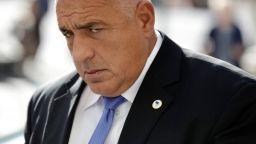 Борисов: Ще бъде историческа грешка, ако Скопие не започне преговорите с ЕС