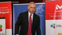 Стоичков шокира с предложение: Всички български отбори - вън от Европа за 5 години!