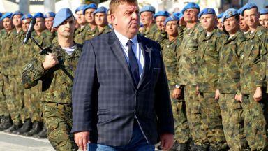 Каракачанов: Северна Македония е по-достойна за членство в СССР, отколкото в ЕС