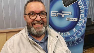 Ид шефът на БНР Антон Митов: Много неща трябва да се свършат само за три месеца