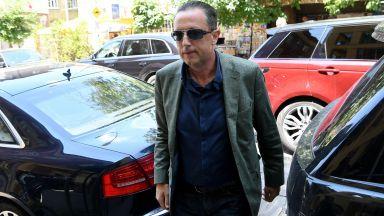 Вицепрезидентът на БФС също хвърли оставка
