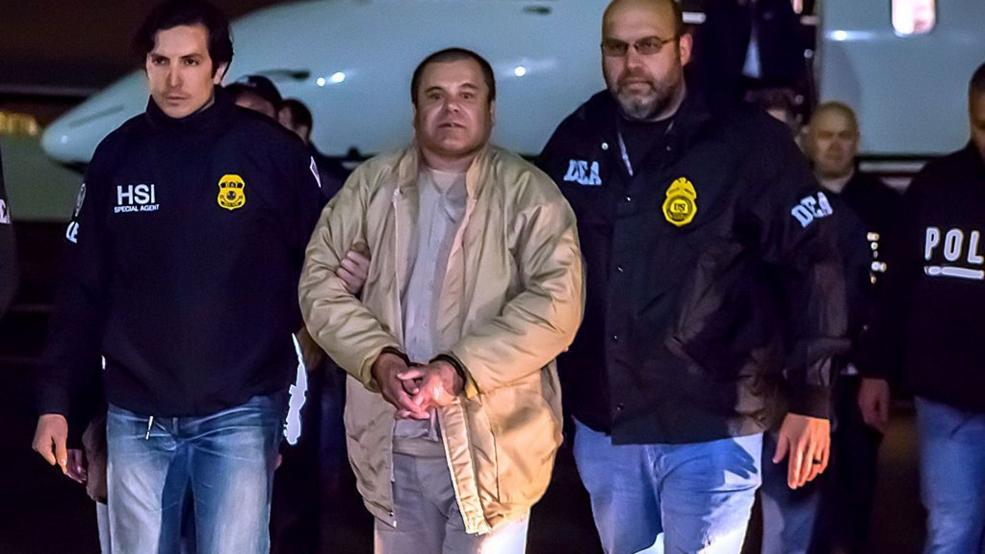 В Мексико пуснаха сина на Ел Чапо