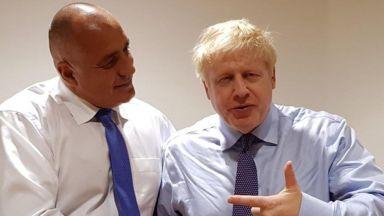 Борисов и Джонсън осъдиха расизма