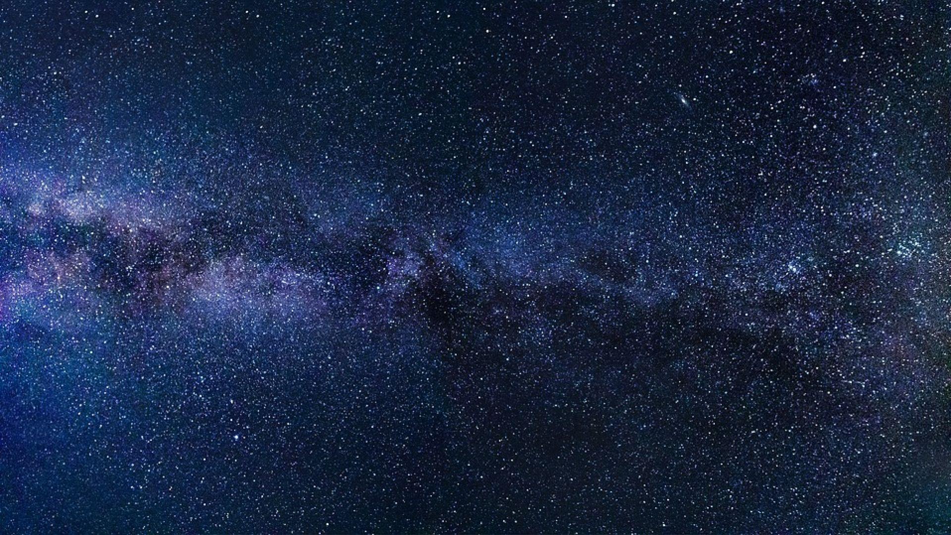 Учени: Вселената е сферична, а не плоска