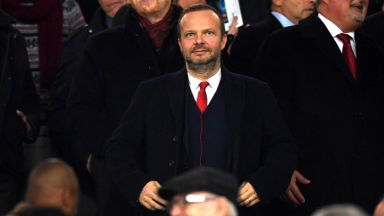 Важният човек в Юнайтед проговори за проблемите в клуба