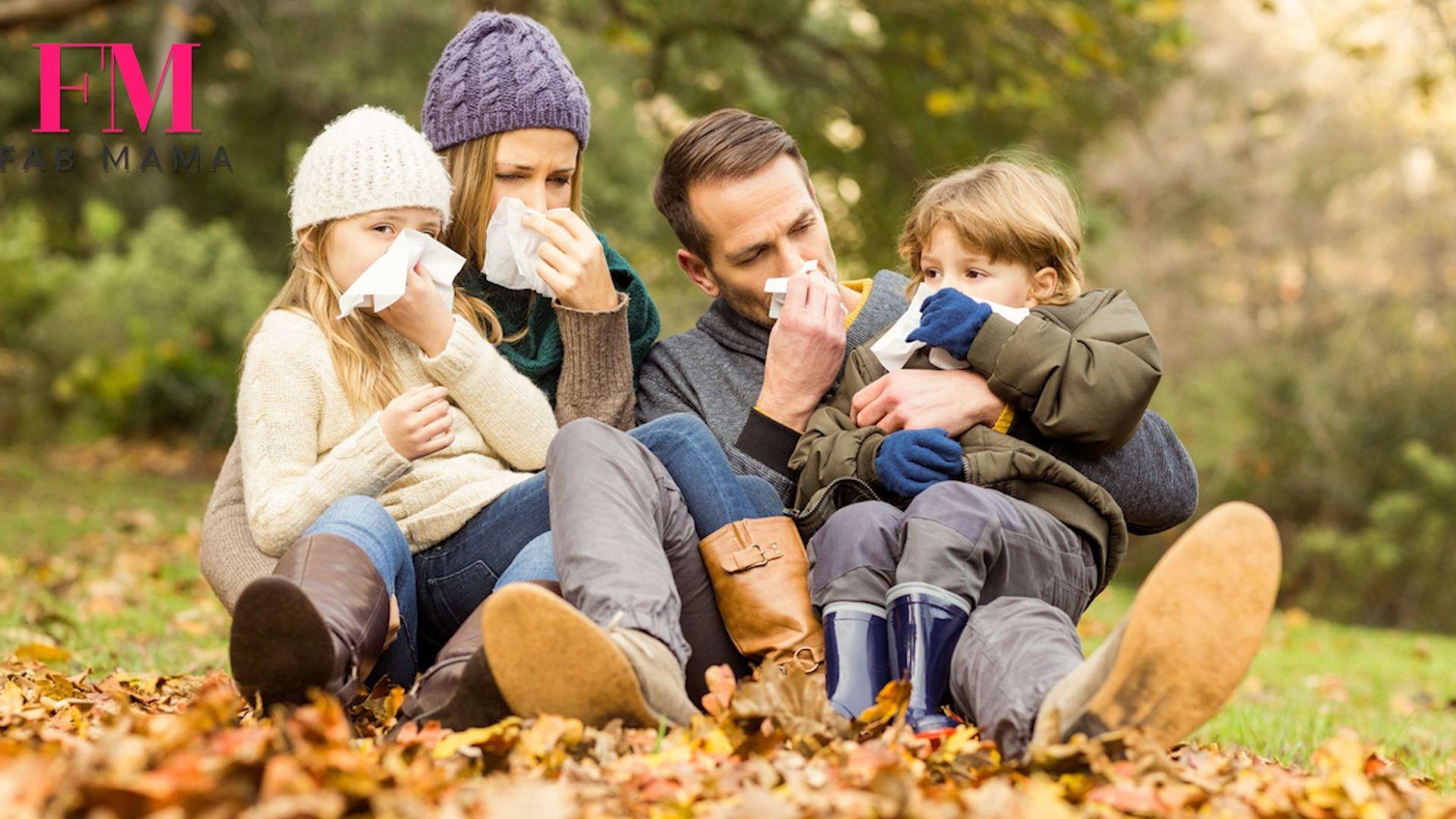 Защо е важно да подсилим имунитета през есента