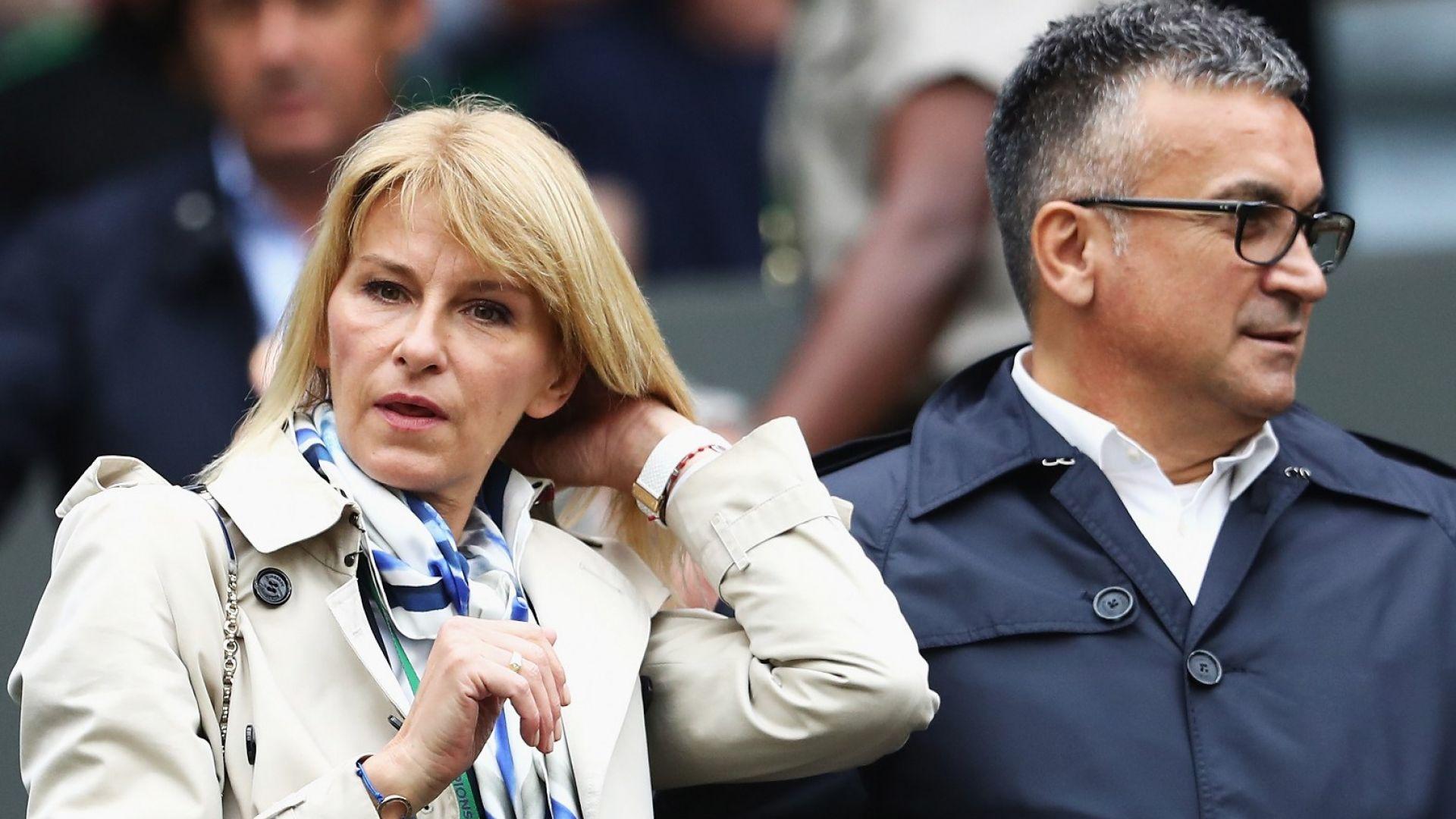 Джокович-старши пак нападна Федерер: Стой вкъщи, приспивай децата, на 40 си...