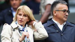 """Бащата на Джокович с тежки обвинения към """"човека Федерер"""""""