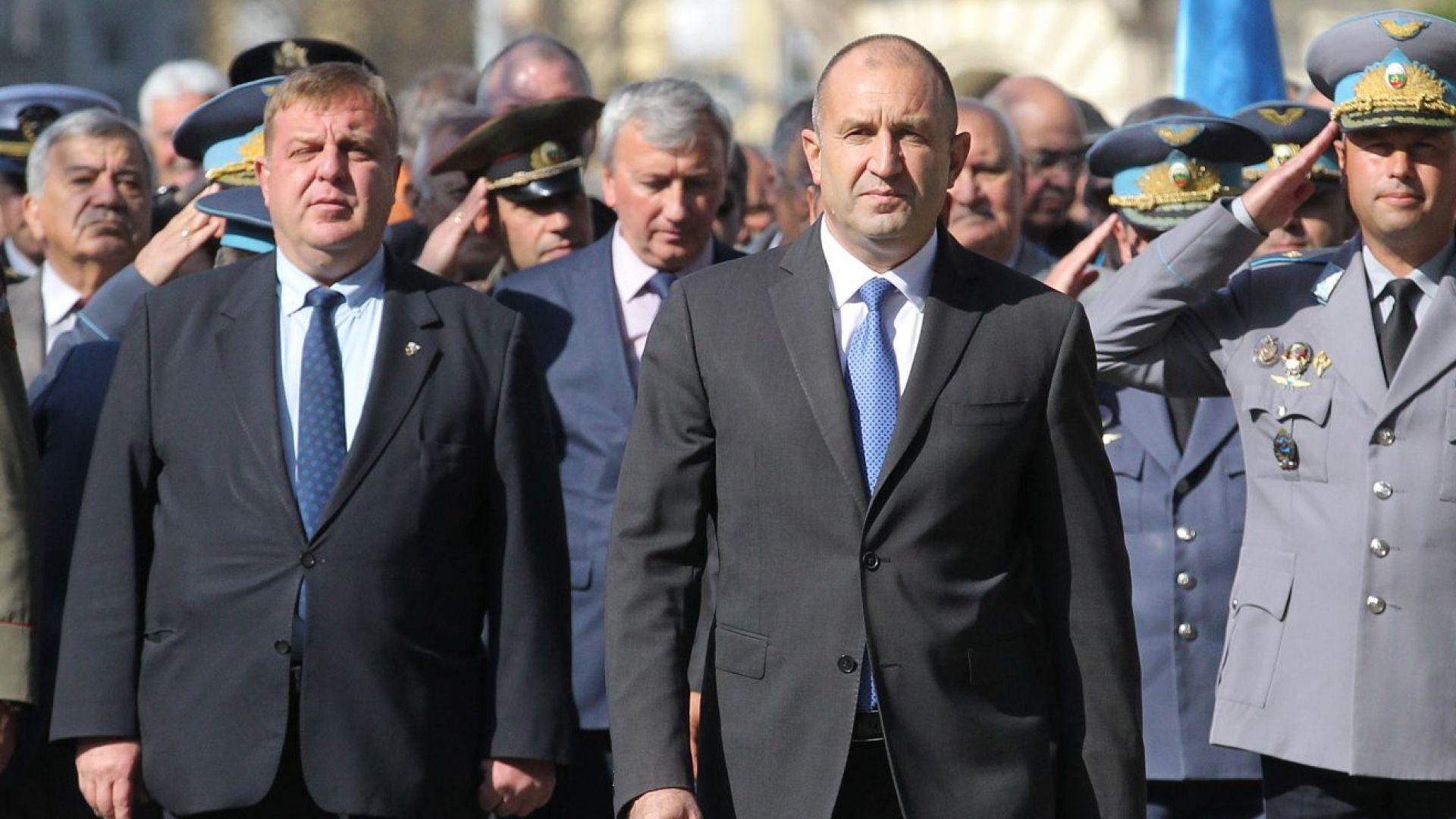 Политиците в Скопие имат шанс да се поправят, коментира пред
