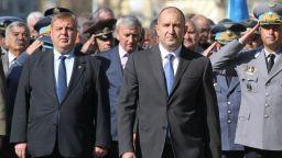 """Каракачанов: Скопие може се поправи, ако спре умишлено да """"тупа топката"""""""