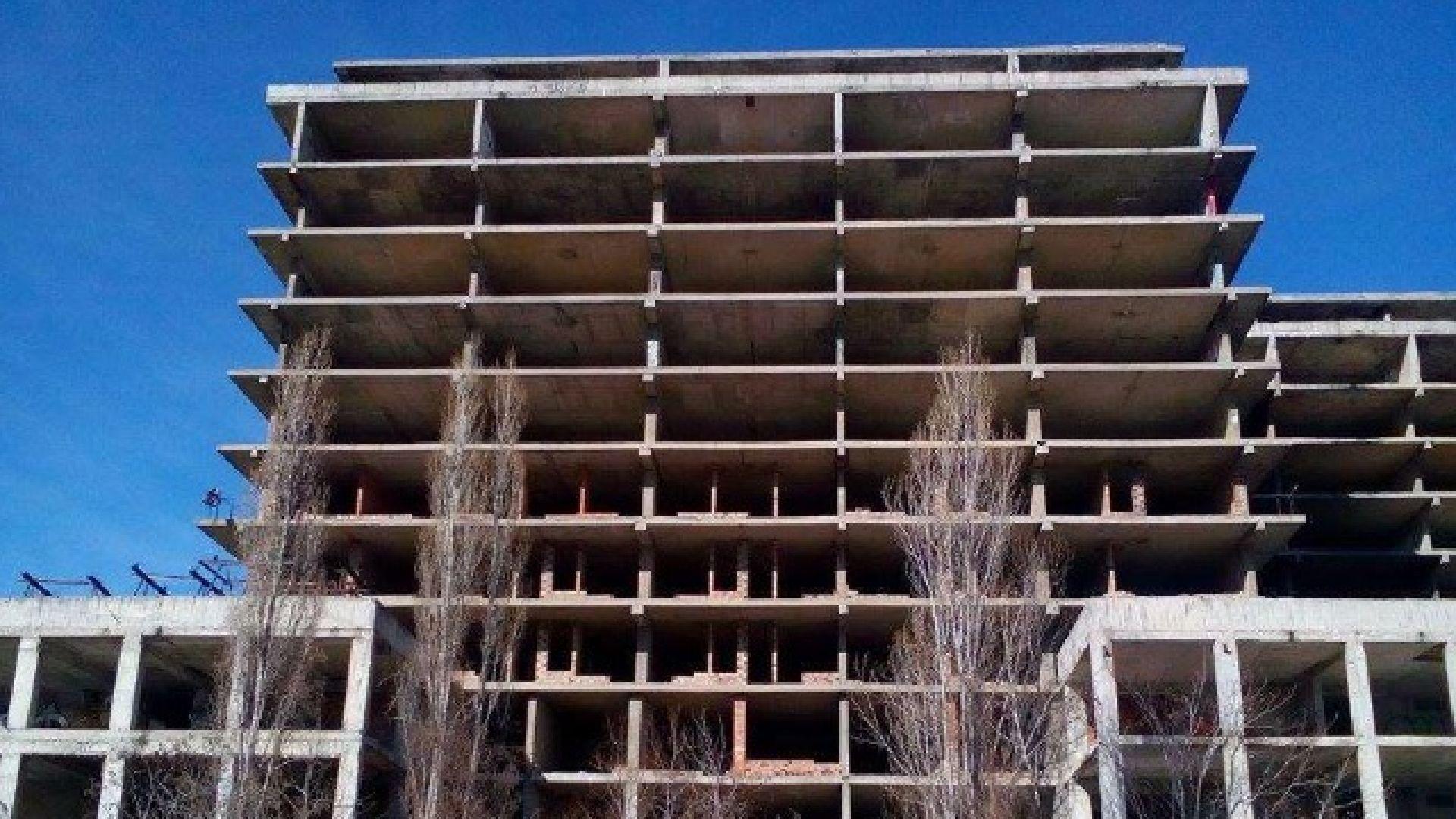 Съдът разреши строежа на детската болница в София