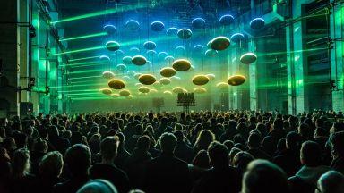 Амстердам е столицата на електронната музика през октомври