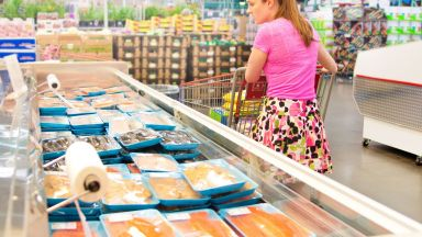 Изтеглиха от пазара повече от 250 кг пушена риба, заразена с Листерия