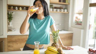 5 здравословни сутрешни храни, които ни пречат да отслабнем