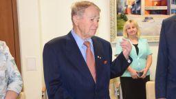 Президентът и русенските институции със съболезнования към семейството на Игнат Канев