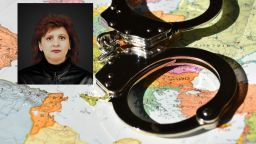 Радина от Пловдив е сред най-издирваните престъпнички в Европа
