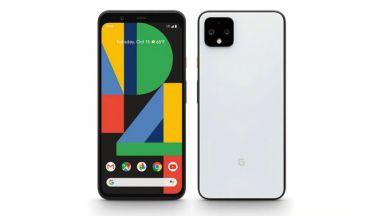 Обявиха Google Pixel 4 XL за смартфона с най-добър екран