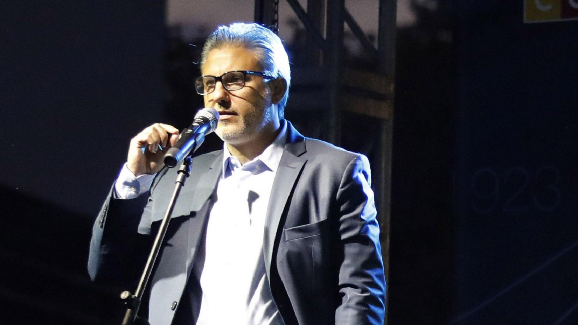 Изпълнителният директор на Левски алармира: Не виждам изход, ситуацията е патова