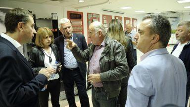 Йорданка Фандъкова: Подготвяме система за електронни разрешения за строеж