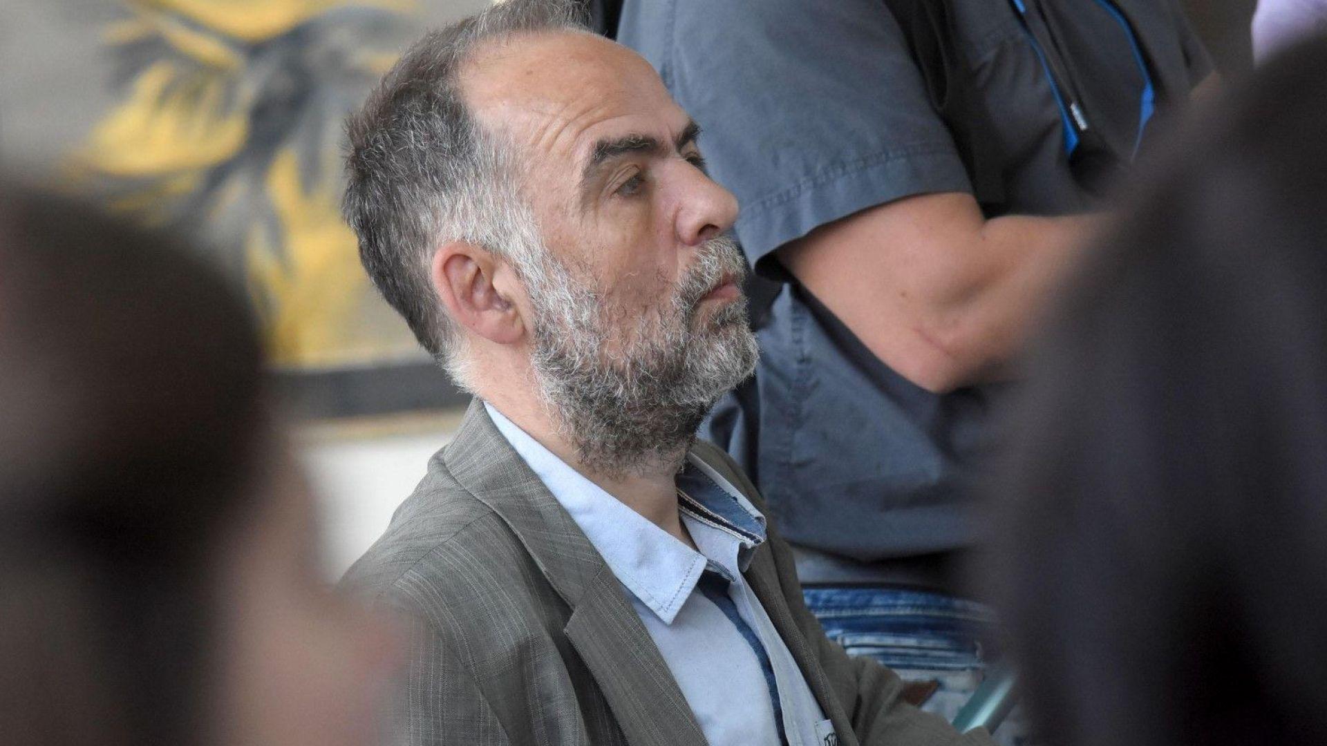 Обвиняват Тома Белев в антисемитизъм