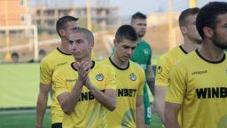 Ботев би казахстанци, а Локомотив отстъпи на словаци