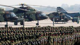 Русия подкрепя Сърбия, готова е да й окаже помощ за запазване на суверенитета, заяви Медведев