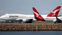 Австралийска авиокомпания извърши най-дългия директен полет  на пътнически самолет в света