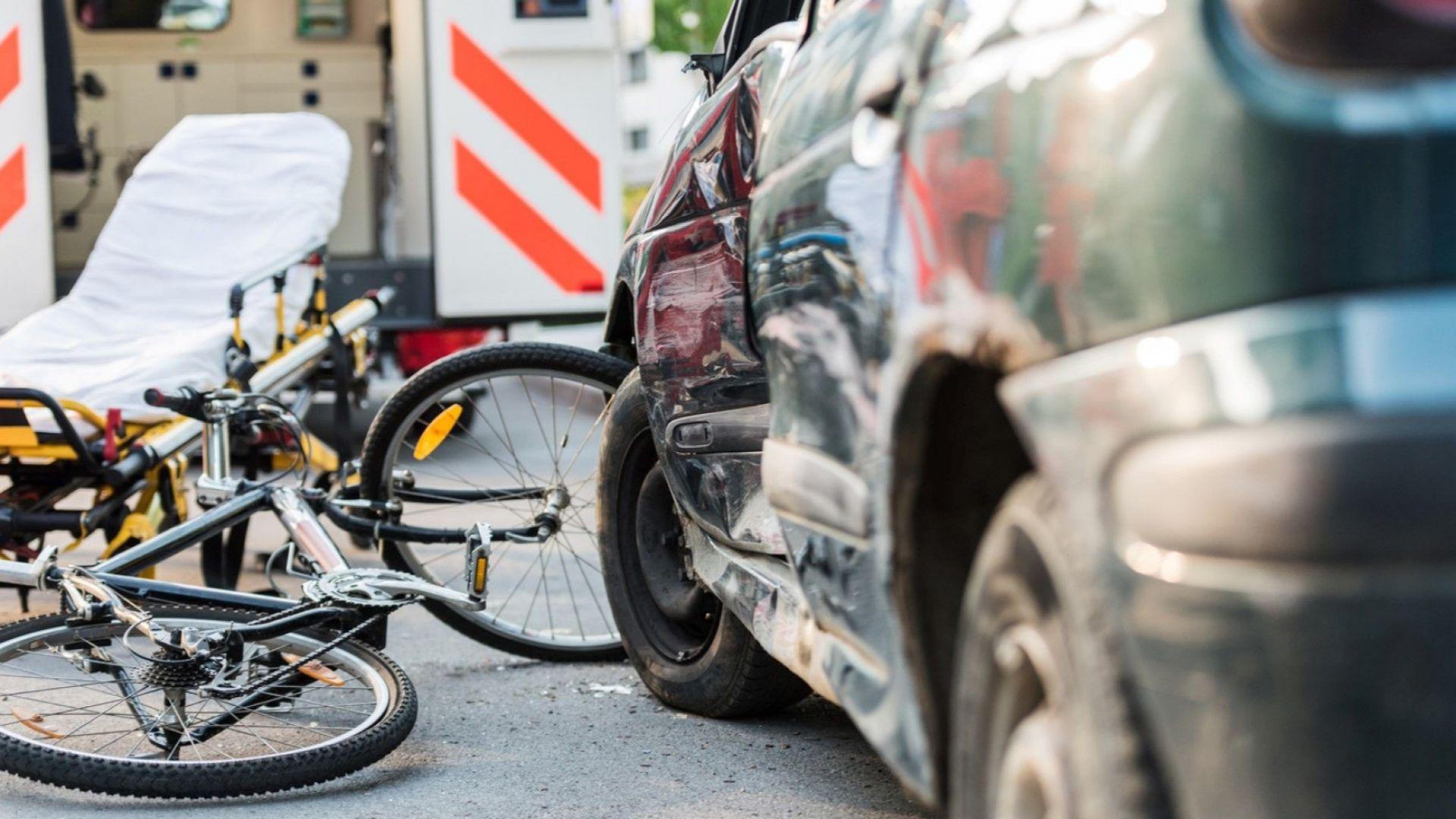 Мъж се вряза с кола в група хора в Холандия, има ранени