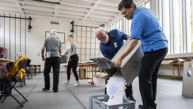 Зелените печелят места на избори в Швейцария, националистическата партия остава водеща