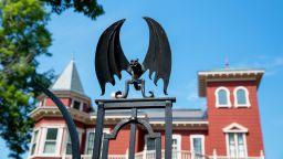 Стивън Кинг превръща дома си в музей