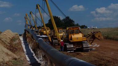"""Борисов: 27,7 млн. лева са вложени за газовата станция """"Странджа"""", която пускаме утре"""