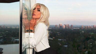 Лейди Гага отново необвързана, раздели се с Дан Хортън