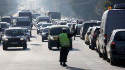 Градският план на властта: 4 часа по-малко в задръствания годишно