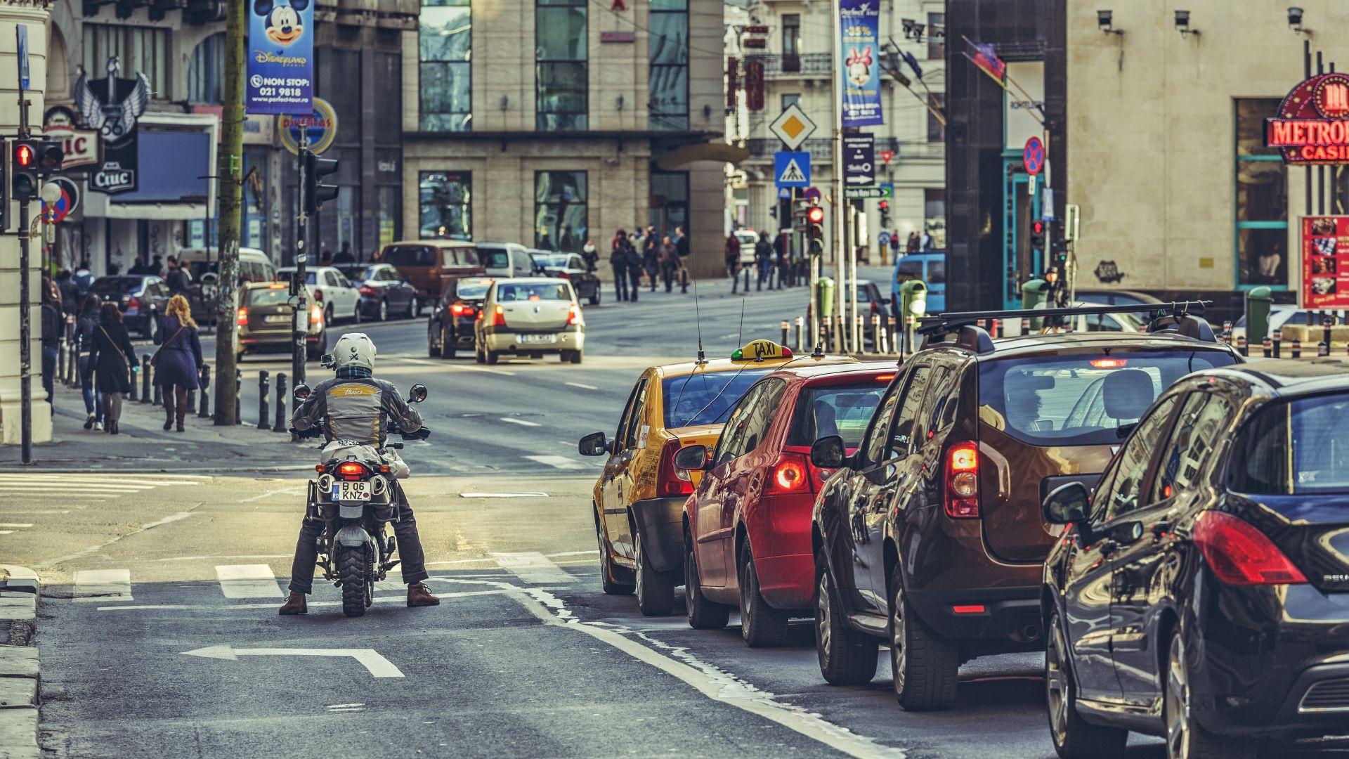 Автомобилите, които попадат в категория под Евро 5 съгласно европейските