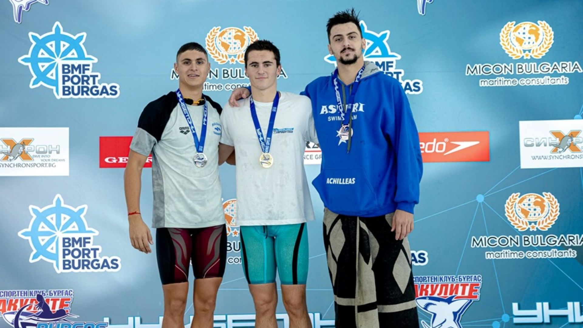 "Талантите на ""Еврофутбол"" с 5 златни медала"