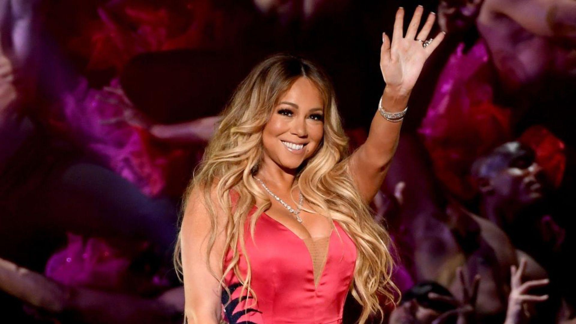 Марая Кери оглави класацията на Billboard за сингли с вечния си коледен хит