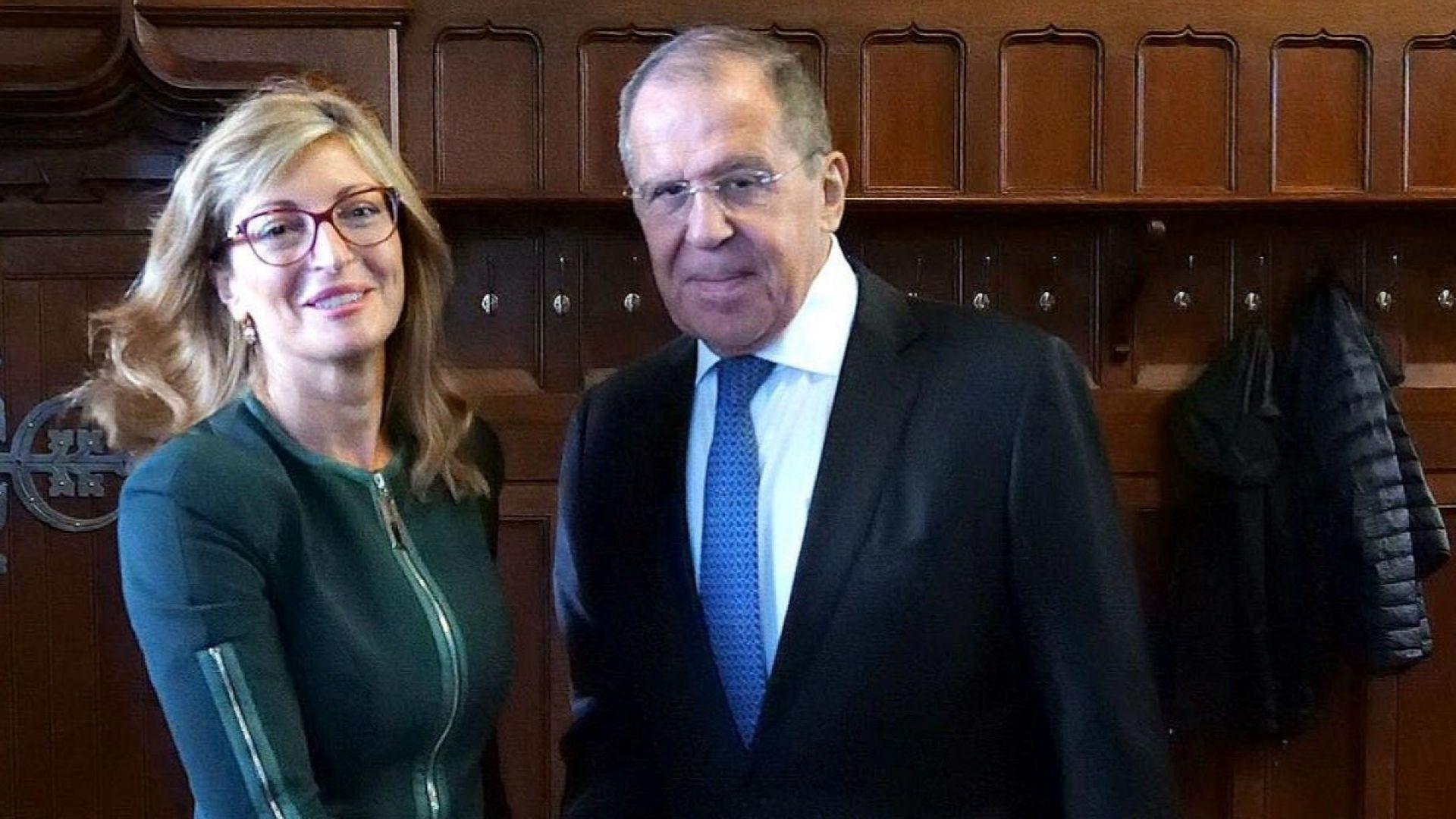София и Москва не подписаха нова програма за връзки в културата и образованието