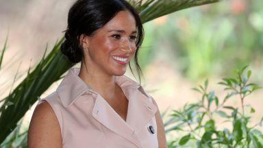 Меган: Не мислех, че кралският живот ще е лесен, но се надявах поне да е справедлив