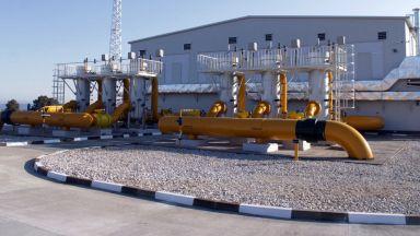 От 1 януари руският газ ще идва от Турция и цената му пада