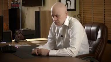 ВКС отсъди в полза на Слави Трифонов, Валери Симеонов трябва да плати разноските