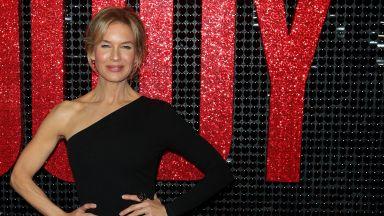 """Българка се срещна с Рене Зелуегър на премиерата на """"Джуди"""" в Лос Анджелис"""