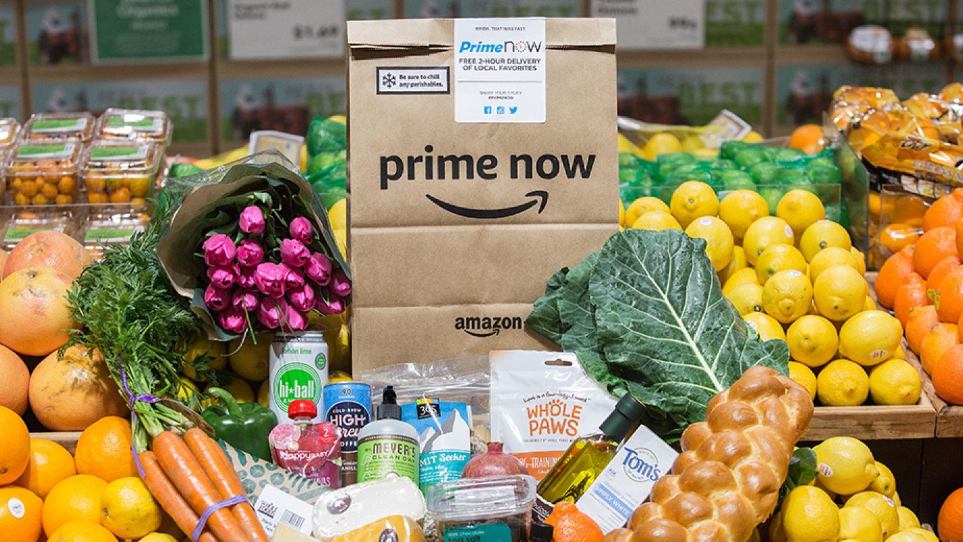 Партньори на Amazon продават храна с изтекъл срок